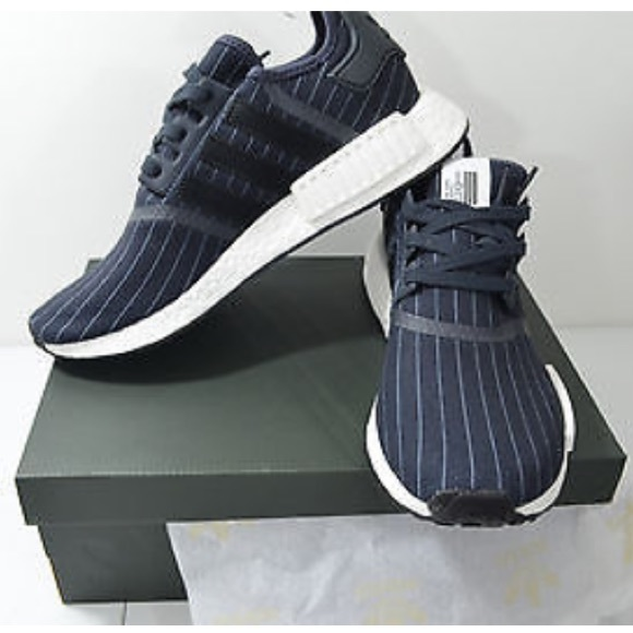 Zapatillas adidas Originals Beckman NMD R1 bb3124 raras poshmark nwb